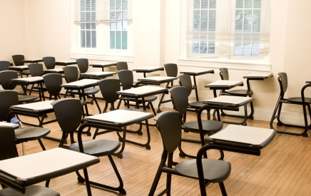 College readiness tip for the month go to class the she for Furniture 4 schools