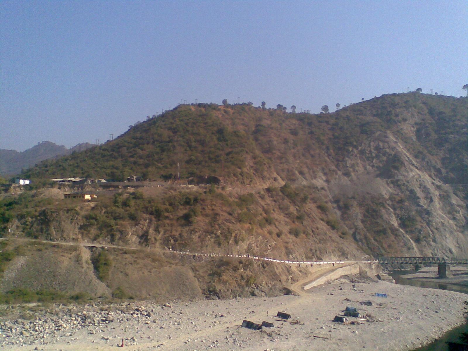 Pauri Garhwal India  City pictures : Satpuli Pauri Garhwal , Uttarakhand , India