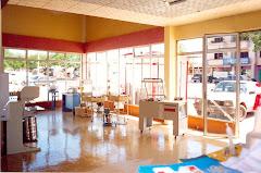 Oficinas/Salón Emprendedor Pequeñas Fábricas p/ Emprender