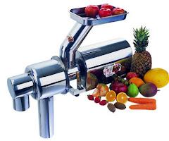 Maquina Despulpadora de Frutas