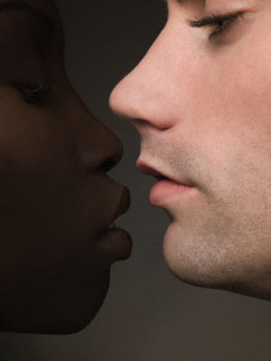 Bw interracial relationship wm