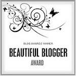 Min andra award