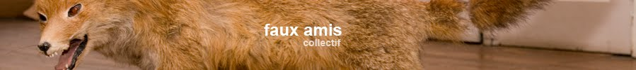 Faux Amis