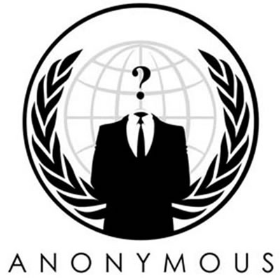 Vídeos divulgados no Youtube sugerem uma investida radical dos hackers à rede social