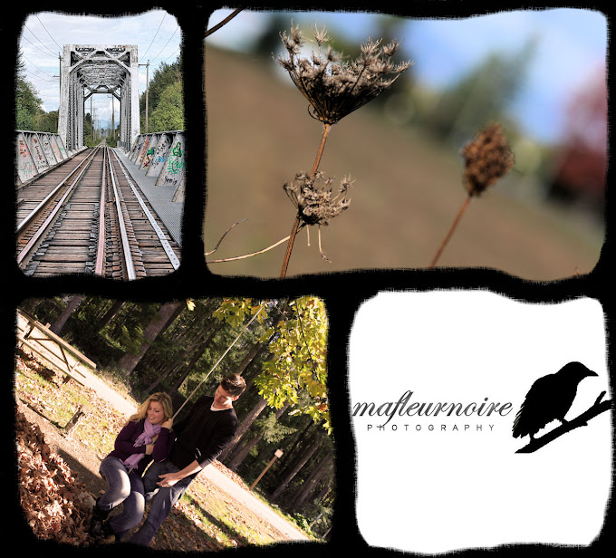 Mafleurnoire Photography