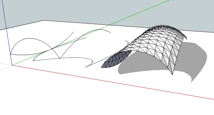 Sketchup plugins and blog plugin extrude edges by rails for How to import stl into sketchup