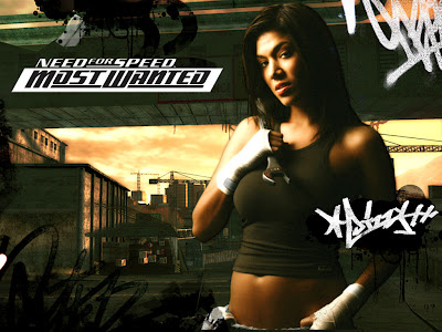 nfs most wanted wallpapers. Need for Speed Most Wanted 5