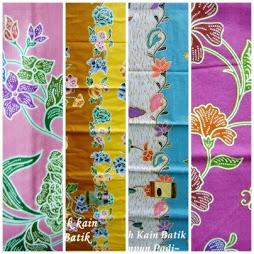 Batik Halus Asli