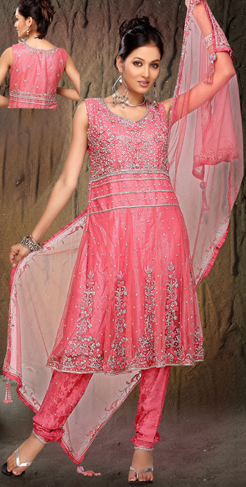 Anarkali Dresses Collection