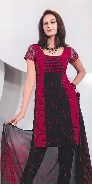 Designer Salwar Kameez Neck Designs 24ladiesshopping: Neck...