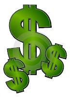 Iowa City Real Estate Blog Money Image