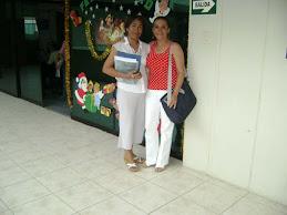 Maria y Ana
