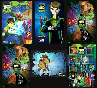 Descargar Ben 10 Alien Force Para Pc Portable   Real Madrid Wallpapers