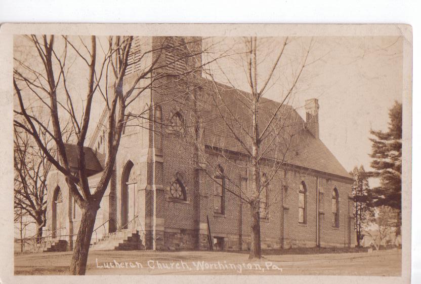 Lutheran Church