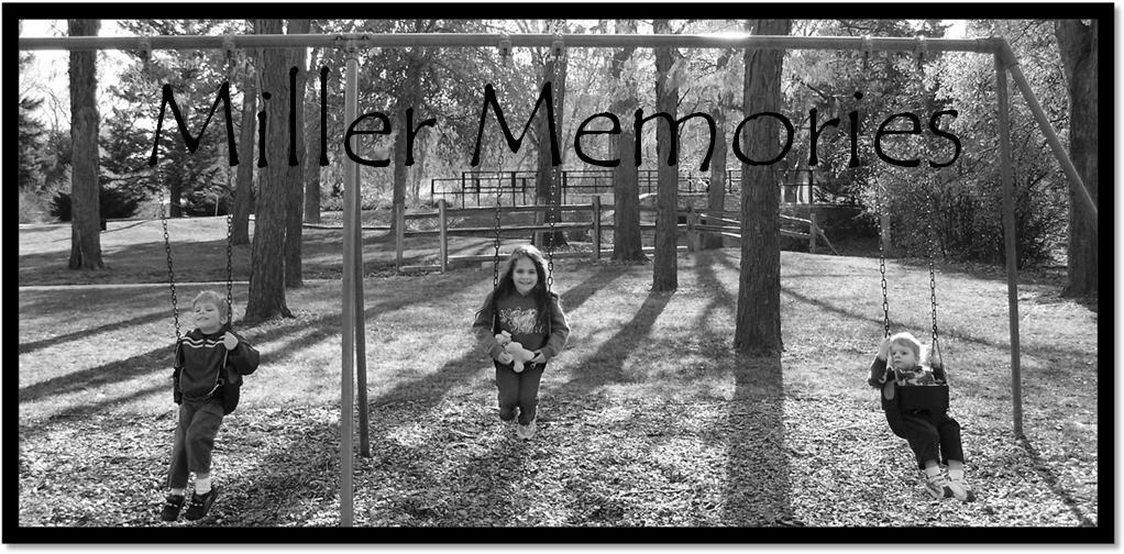 Miller Memories