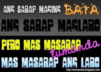 bata at matanda, tagalog adult joke, rated 18