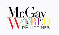 mr. gay world philippines 2010 logo