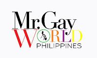 mr. gay world philippines 2010 logo