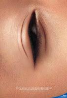 bilat, vagina eyes