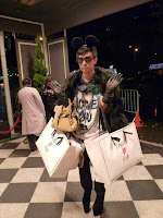 bryanboy, gay fashionista