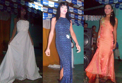 evening gown competition, miss gay
