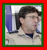 CABRAL DA POLÍCIA RODOVIÁRIA