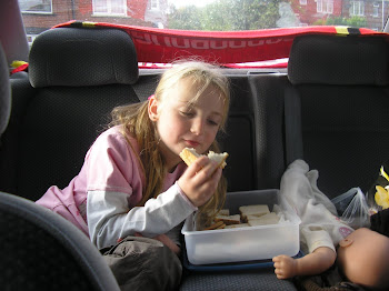 Save some for half time Chelsey !!!!!!