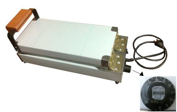 Electromecanica hern ndez fabrica de productos para la - Maquina de cocinar ...