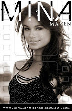 May 2010 Mina Maven, Fast and the Furious Tokyo Drift Actress Nathalie Kelley