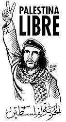 PALESTINA LIBRE!!!