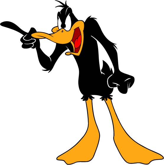 DAFFY DUCK |http://car...