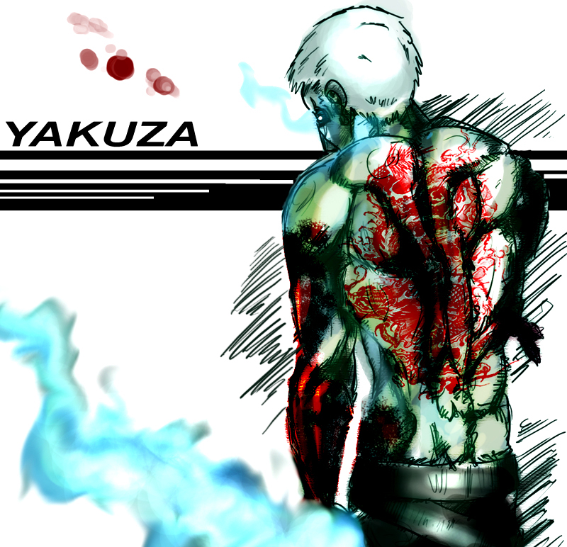 yakuza wallpaper. yakuza wallpaper. yakuza wallpaper. yakuza anime the mafia genk;