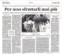 Diritti Cittadinanza e Dignit