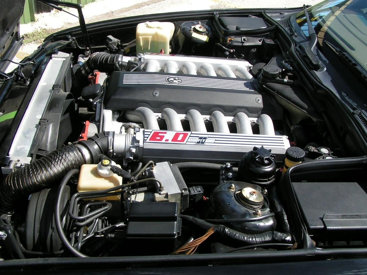 Bigdee Bmw 530i 6 0l V12