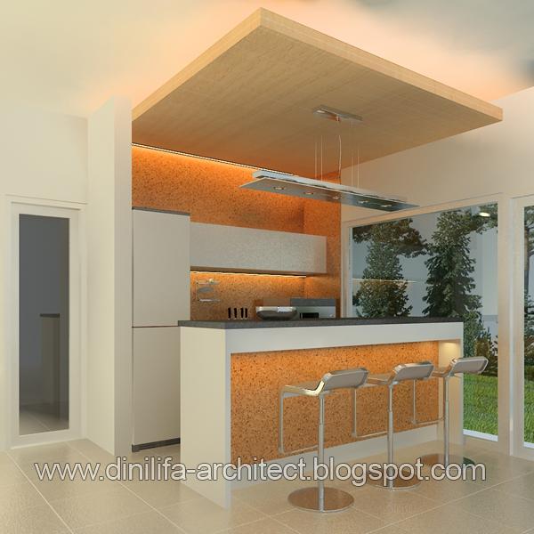 Dinilifa Architect Portfolio