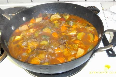 ... Dutra's Dinner Recipe Blog: Low Calorie French Style Chicken Stew
