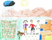 Dibujos niños 1 paula calvo