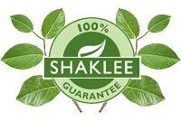 Independent Shaklee Distrubutor