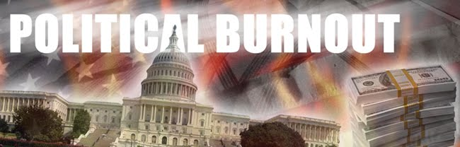 Political Burnout