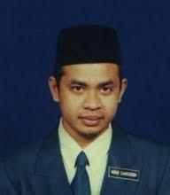 Mohd Shamsuddin - Sahabat Analah.....