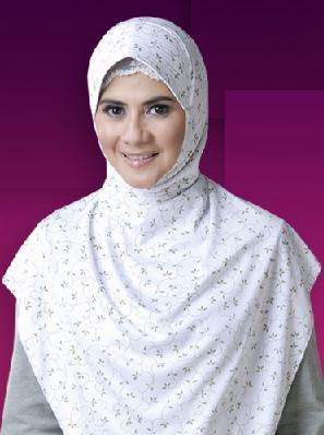 Produk Jilbab