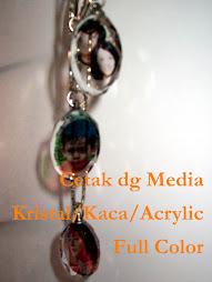 foto dikristal/kaca (kode:010)