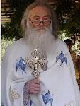 DUHOVNICUL NOSTRU AL ROMANILOR Arhim IUSTIN  Parvu