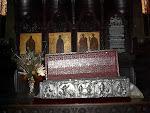 Moastele Sf.TATIANA de la Craiova