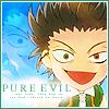 Prince Of Tennis : Yamabuki 8c8696ee