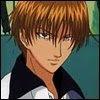 Prince Of Tennis : Hyotei HiyoshiWakashi