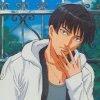 Prince Of Tennis : Rikkai Daigaku Sanada