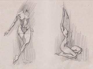 1000  ideas about Figure Drawing Tutorial on Pinterest | Life ...