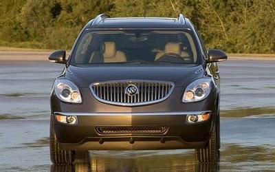 2010-Buick Enclave