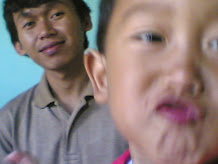 My Lovely Raffi and Me